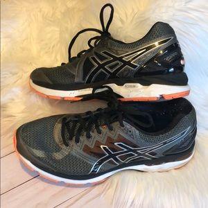 ASICS Dynamic Duomax tennis shoes size 10 men